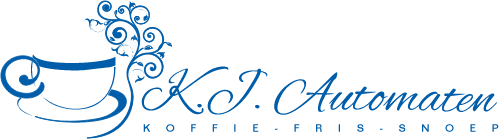 KJ Automaten logo